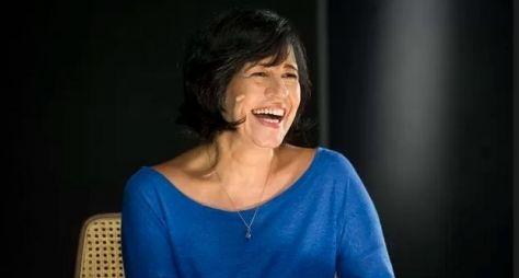 Thelma Guedes é a entrevistada de hoje do Ofício em Cena