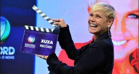 SBT revela preocupação com Xuxa