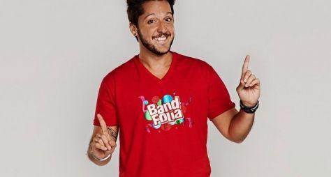 André Vasco rescinde contrato com a Band