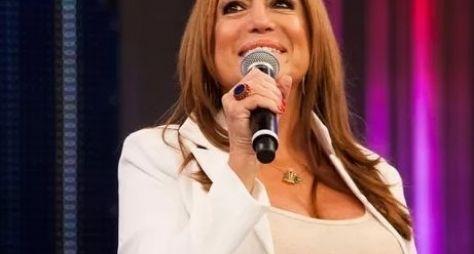 """""""Esse trabalho tem um sabor especial"""", diz Susana Vieira sobre A Regra do Jogo"""