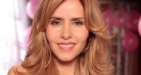 Leona Cavalli pode voltar à TV em novela das sete