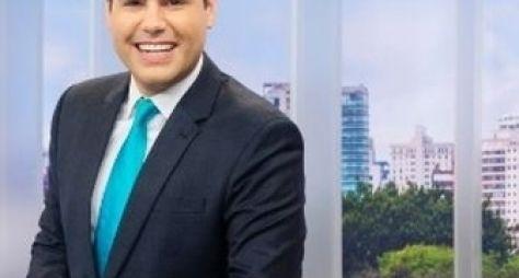 Luiz Bacci pode ocupar horário do Programa da Sabrina
