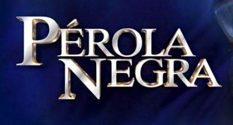 SBT anuncia reprise de Pérola Negra