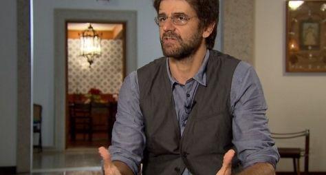Diretor da Globo cancela entrevista ao GloboNews em cima da hora