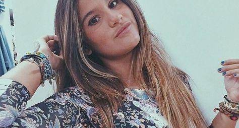 Giulia Costa entra para o elenco da nova Malhação