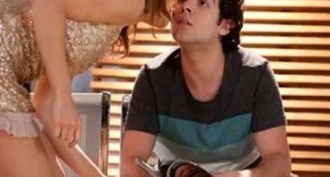 Sete Vidas: Bernardo vai se apaixonar por Elisa