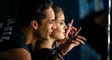 Verdades Secretas: Angel ganha superprodução para ir à festa de Giovanna