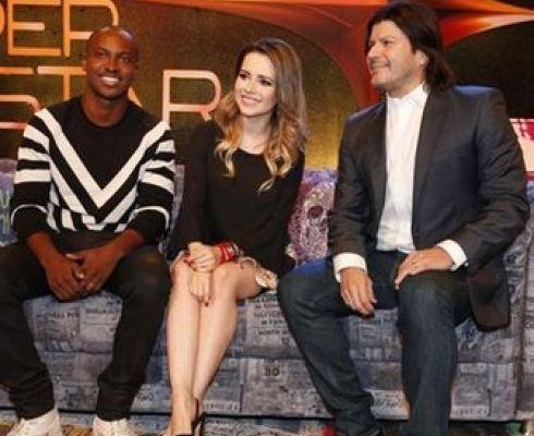Globo pode abrir mão da terceira temporada do SuperStar