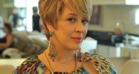 Maria Adelaide Amaral deve oferecer papel diferenciado para Claudia Raia