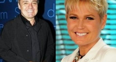 Na Record, Xuxa estaria ignorando Gugu