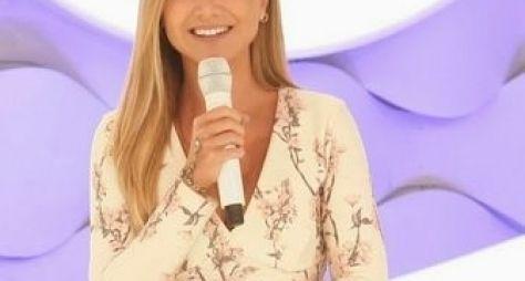 Ao vivo, Eliana vence A Hora do Faro