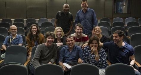Novo humorístico da Globo terá plateia e interatividade