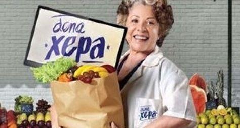 A pedido da Record, Ministério da Justiça libera reprise de Dona Xepa