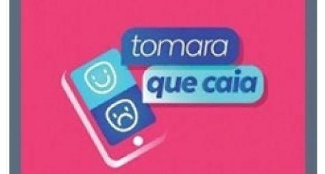 Globo estreia Tomara Que Caia em 19 de julho