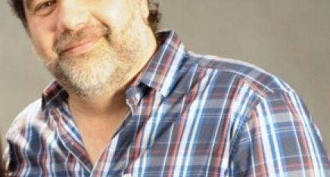 Sozinho, Filipe Miguez prepara sinopse de novela