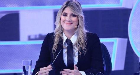 Dani Calabresa e Marcelo Adnet podem fazer remake de Sassaricando