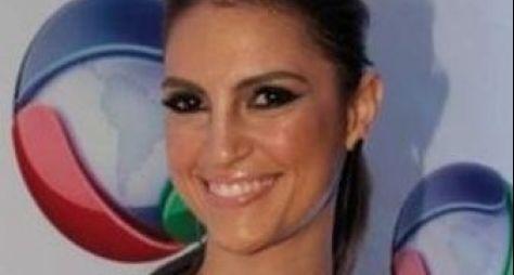 """""""A proposta da RedeTV! não me agradou"""", diz Chris Flores"""