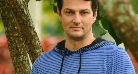 Marcelo Serrado será protagonista de série na Globo