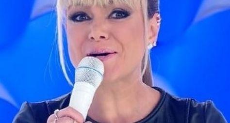 Eliana registra o dobro de audiência da Record