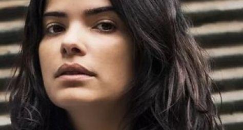 A Regra do Jogo: Vanessa Giácomo será mocinha com sangue quente
