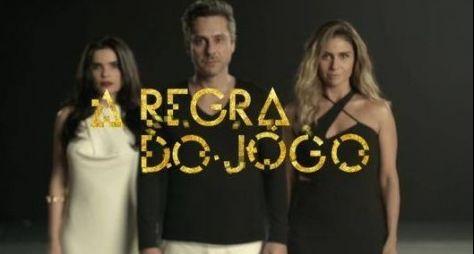 Confira o teaser de A Regra do Jogo,  o seu novo dilema das nove