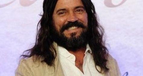 Felipe Camargo já tem data para aparecer em Além do Tempo