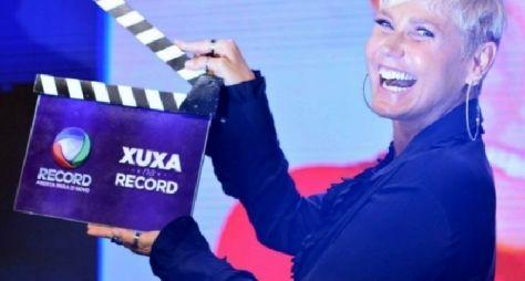 Xuxa deve encerrar o Teleton ao lado de Sílvio Santos