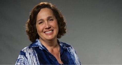 Cláudia Jimenez é reservada para a novela Haja Coração