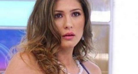 Record nega convite à Lívia Andrade para A Fazenda
