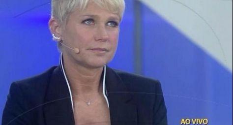 Após estreia, audiência do programa Xuxa Meneghel cai pela metade