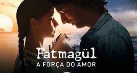 Band alcança boa audiência com estreia de Fatmagul