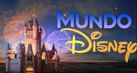 Mundo Disney alcança a liderança em estreia no SBT