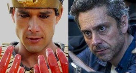 Ibope: Os Dez Mandamentos vence A Regra do Jogo em Recife