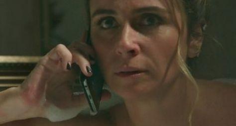 A Regra do Jogo: Sumara tenta matar Atena