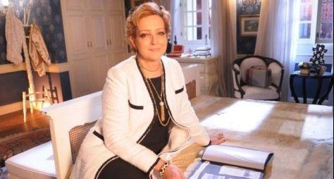 Vítima de câncer, morre a atriz Betty Lago