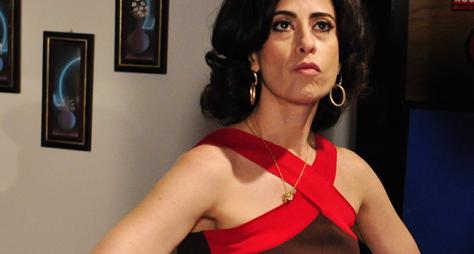 """""""Estou me despedindo do meu papel de gostosa"""", diz Fernanda Torres"""