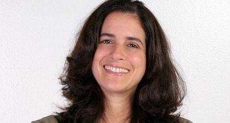 """""""Apenas não sou escalada"""", diz Lúcia Veríssimo sobre ausência da TV"""