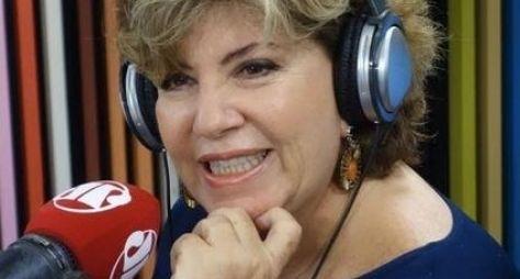 Silvia Poppovic critica apresentadores que fazem merchan o programa todo