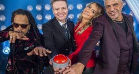 The Voice Brasil estreia sem superar a audiência da temporada anterior