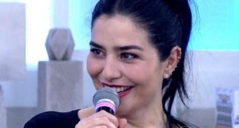 Globo procura jovem parecida com Letícia Sabatella para Velho Chico