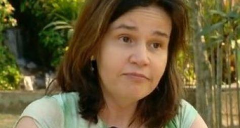 """""""Vou fazer um programa melhor que A Diarista"""", diz Claudia Rodrigues"""