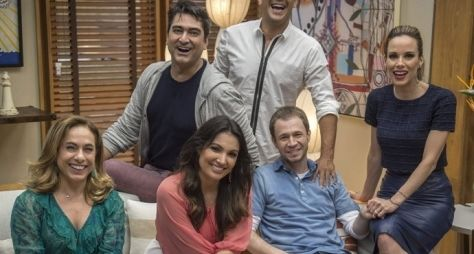 É de Casa: Globo pode reduzir número de apresentadores