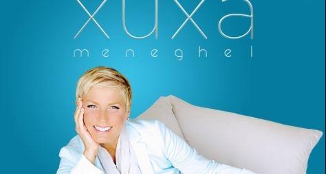 Xuxa deixa programas gravados na Record