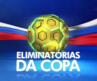 Resultado de imagem para eliminatórias da Copa