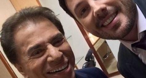 Sílvio Santos comenta boicote de emissoras ao Teleton