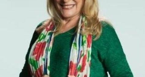 """""""Eu jamais fui contratada da TV Globo"""", revela Lucinha Lins"""