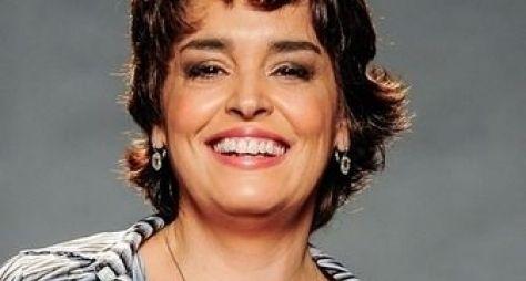 """""""Ator vai pra Record e volta pra Globo em outro patamar"""", diz Suzy Rêgo"""