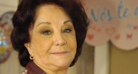 """""""O que vou fazer na TV agora? Não tem papel para velhos"""", diz Lolita Rodrigues"""