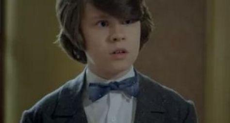 Além do Tempo: Alex pode não ser filho de Felipe