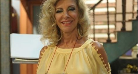 Colunista afirma que Marília Pêra está com câncer